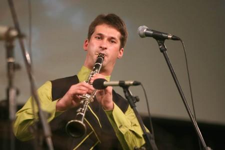 7.11.2014 – Koncert Toni Sotošek (gost...