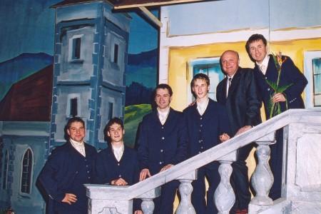 4. Dorijev večer – Vransko, 2002